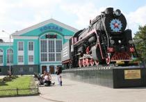 Кемеровские власти поделились планами по благоустройству центра города