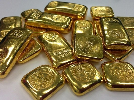 Машинист осужден за незаконный оборот золота на 19 млн р в Забайкалье