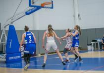 Болельщики Омска увидят шесть матчей женского Кубка России по баскетболу вживую