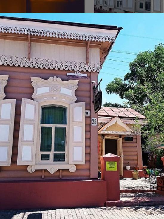 В Улан-Удэ реконструируют музей истории