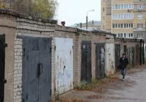 В Башкирии утвердили «дорожную карту» по реализации закона о «гаражной амнистии»