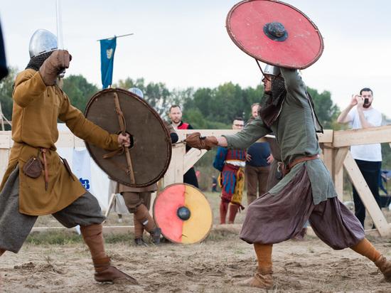 В регионе стартовал военно-исторический фестиваль «ДВ-Форпост»