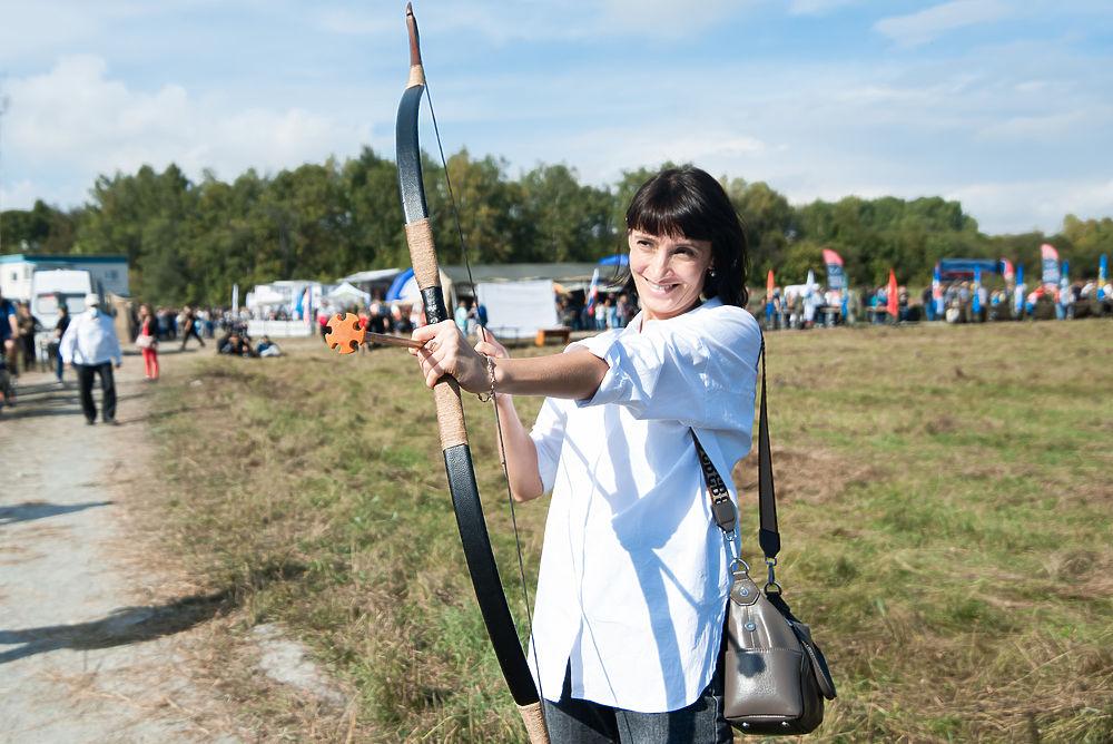 Варяги, танки и «агитки»: фестиваль «ДВ-Форпост» в Хабаровске