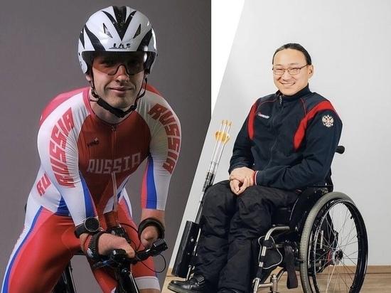 В Улан-Удэ торжественно встретят победителей Паралимпиады в Токио