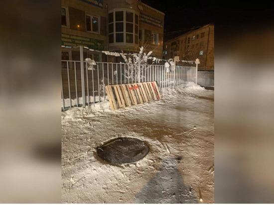 В Якутске бывший сотрудник «Водоканала» ответит за халатность перед судом
