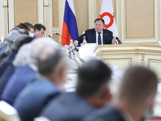 Религиозные деятели Ингушетии будут привлекать население к работе