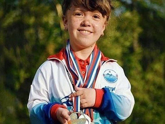 Спортсменка из Магаданской области вошла в сборную России по плаванию