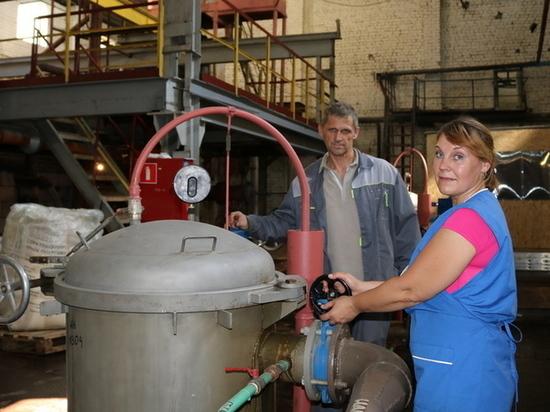 На Брянщине возобновил работу модернизированный сахарный завод