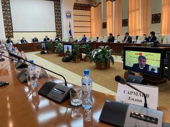 Экс-сенатор от Бурятии заявил о рисках для России и Монголии в транспортных перевозках