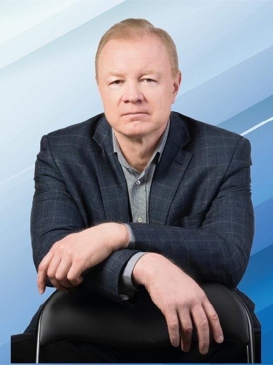 В Обнинске скончался российский волейболист и тренер Василий Ярзуткин