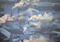 Минприроды РФ даст Хакасии деньги на перевод частных домов на электроотопление
