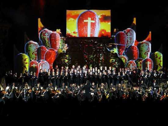 В Астрахани завершился первый фестиваль классической музыки OperaFirst