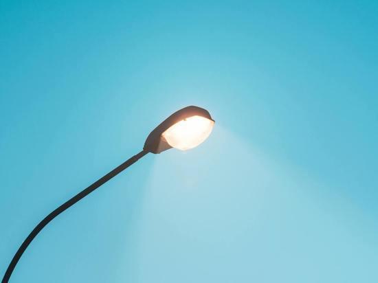 На кемеровских улицах появилось более двух тысяч светодиодных светильников