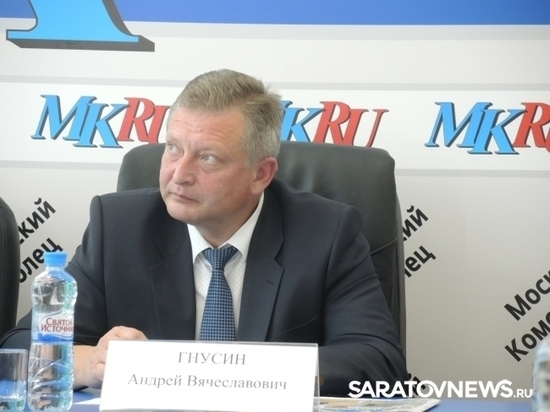 Бывших чиновников саратовской мэрии задерживают одного за другим