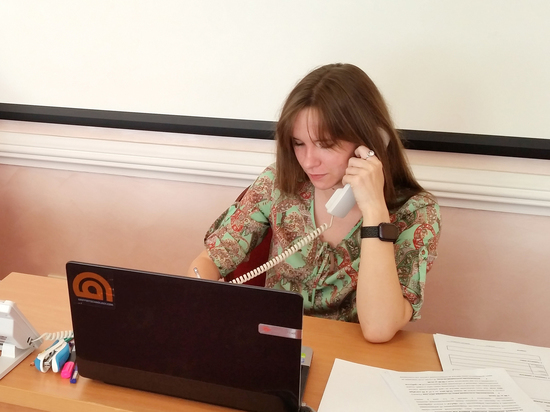 На Ставрополье начала работать «горячая линия» по вопросам о выборах