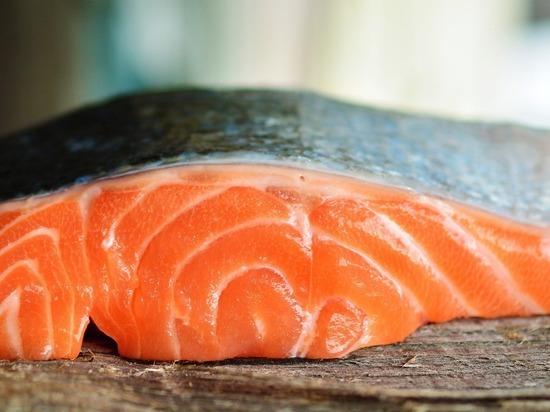 33-летнего любителя красной рыбы задержали росгвардейцы в Пскове