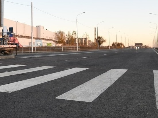 В Волгограде водитель иномарки сбил прицепом 16-летнего подростка
