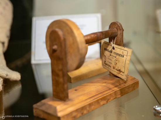 Первый музей республики отмечает полуторавековой юбилей