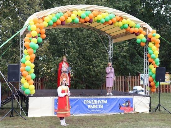 В Большом Болдине прошел фестиваль искусств «Над миром – Болдинская осень»