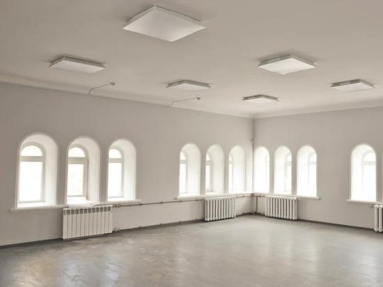 Третий корпус Мининского университета открылся после капремонта