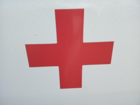 Почти как у Булгакова: в Туле пешехода сбил трамвай
