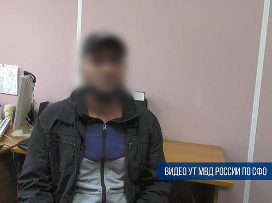 Буйный омич избил щуплого пенсионера в поезде «Чита-Москва»