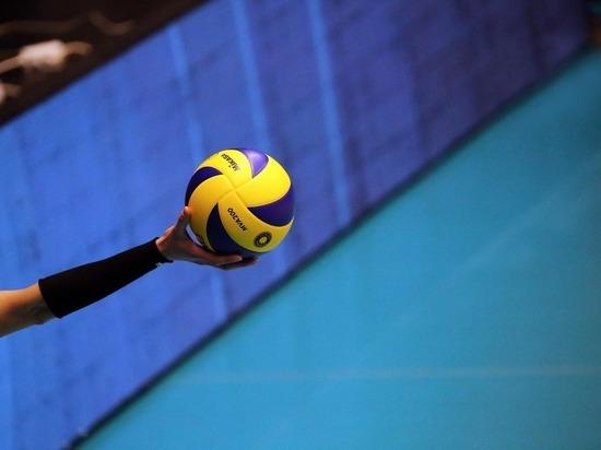 Белгородец Павел Тетюхин сыграет в четвертьфинале Евро 2021 по волейболу