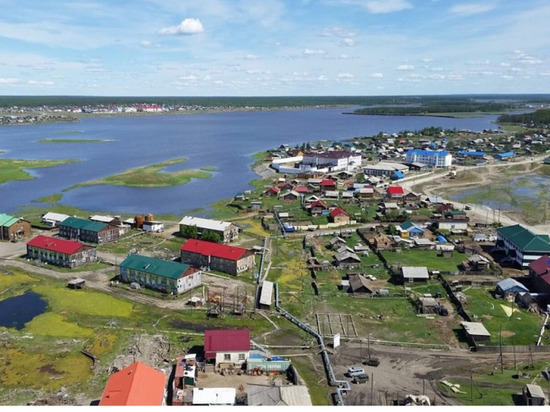 В Чурапчинском районе Якутии запретили проведение массовых мероприятий