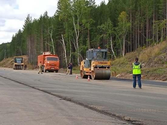 Вот уже несколько лет в Бурятии идет обновление автомобильной трассы «Улан-Удэ — Турунтаево — Курумкан — Новый Уоян»
