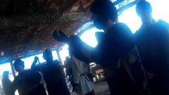 Реконструкцию боя в афганской провинции Хост сняли иркутяне
