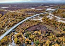 Пять метеостанций установят на трассе Сургут — Салехард