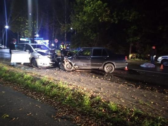 Водитель насмерть сбил пешехода в Великих Луках