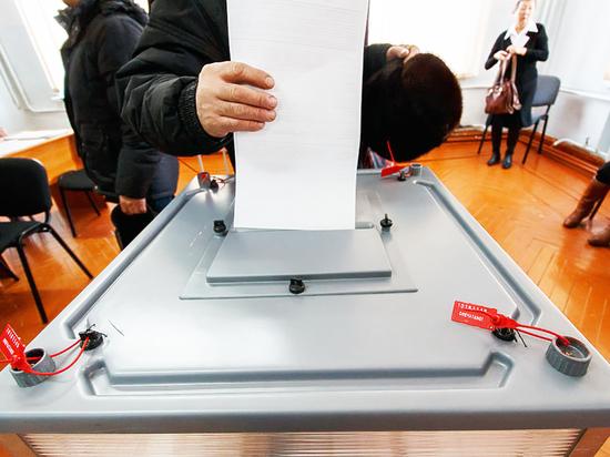 Еще можно успеть встретиться с избирателями и донести свою программу