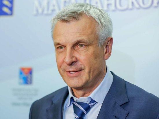 Губернатор Сергей Носов ответит на вопросы жителей Колымы в прямом эфире