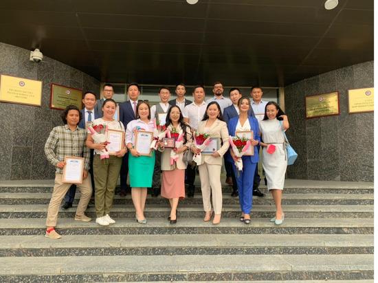 Сформирован IV состав Молодежного Правительства Якутии