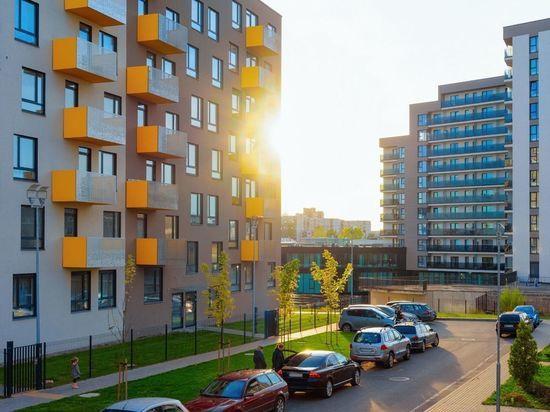 В Московском районе выкупили землю под застройку жилья за миллиард рублей
