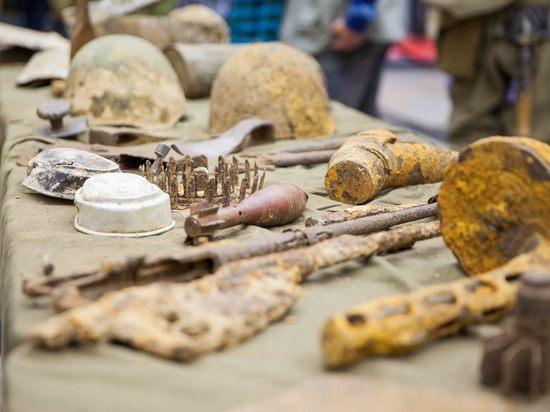 Смоленские реликвии покажут в Музее Победы 19 сентября