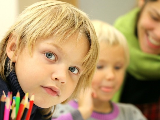 Германия: Старт леденцовых тестов в детских садах Баварии
