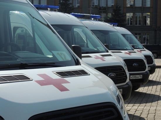 Меньше 500 заболевших COVID-19 выявили в Свердловской области