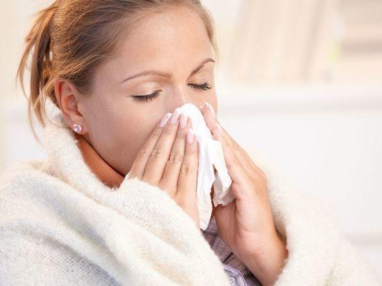 Петербуржцам напомнили о лучшем средстве профилактики гриппа