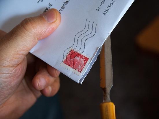 «Почта России» выяснила, что и кому отправляют томские вузы