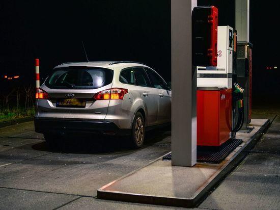 В Молдове стоимость бензина и дизтоплива продолжает неуклонно расти