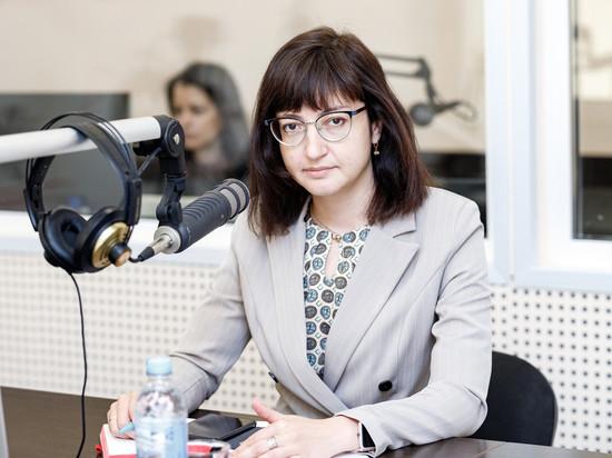 Анастасия Повторейко объяснила свое решение участвовать в выборах