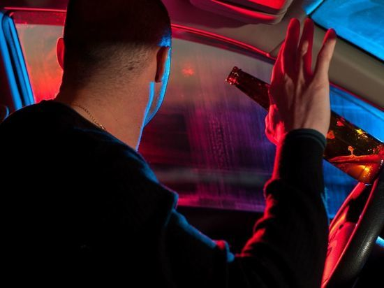 Эксперт раскрыл, почему алкозамки не спасут Петербург от пьяных водителей