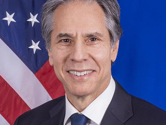 В США призвали уволить госсекретаря Блинкена из-за Афганистана