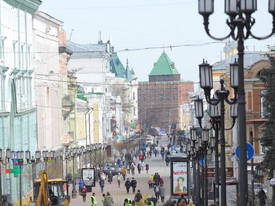 Нижегородская область вошла в топ-15 по популярности осеннего туристического кэшбека