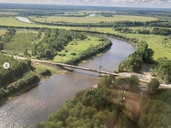 Стартовал первый проект ремонта дороги в Свердловской области на прямое внебюджетное финансирование