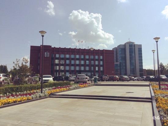 В Ижевске сменилось руководство СБиДХ и городского Управления благоустройства