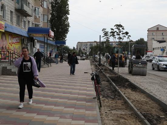 Губернатор обсудил с жителями Урюпинска проекты развития района
