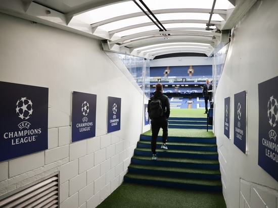Где, когда и во сколько следить за матчами российских клубов в Лиге чемпионов и Лиге Европы